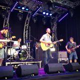 Cotton Mount, live @ Fête de la Musique 2014