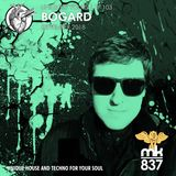 Uniquely Yours   Ep 103   Bogard - September 2018