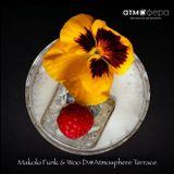 Makoki Funk & Woo D. @Atmosphere Terrace