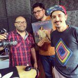 #monosesionesradio Ep 43 100% vinilos