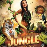 JUNGLE LIVE ACT- REC Party IN THE CLUB 2018