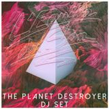 L'Equipe du Son - The Planet Destroyer Dj Set