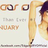 Edgaras RV - Deeper Than Ever #1 (January)