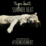 Tiger Beat : Summer Heat