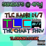 Jordan Atkinson - The TLC Radio 24/7 Chart Show: 25 August 2019
