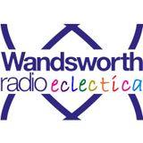 Wandsworth Radio eclectica #18, 15 December 2017