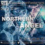 NORTHERN ANGEL – Music In Paradise Radio 15 Anniversary Guest Mix