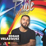 EDGAR VELAZQUEZ - JUBILEO SPECIAL SET - PRIDE MEXICO (JUNE 2017)