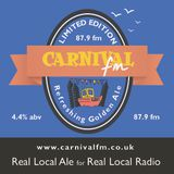 Local Music Show Part 2 Carnival FM Mon 5th Aug 2013