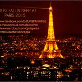 FALLIN DEEP AT PARIS 2015