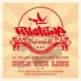Phlatline Sound - Hold The Line 2010