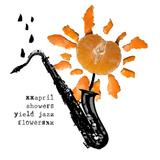 April Showers Yield Jazz Flowers mix