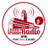 RPM Funk, Soul & Blues (Episode 10 - 15th of February 2016)
