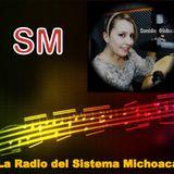 SONIDO GLOBAL Part 2 (on La Radio del Sistema Michoacáno)