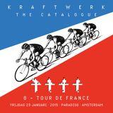 Kraftwerk - Paradiso, Amsterdam, 2015-01-23