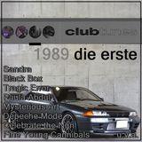 Club Tunes 1989 die erste