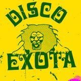 Disco Exota 23 @ Red Light Radio 04-28-2018