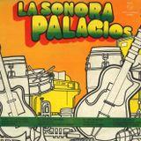La Sonora Palacios. 6348037. Philips. 1978. Chile