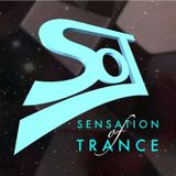Sensation of Trance 034 with iffy molik