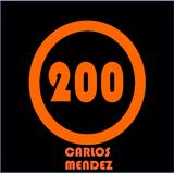 CD 200 Carlos Mendez Guest Mix