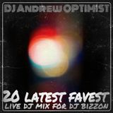 20 Latest Favest (live Deep, Soulful House, Hip-Hop, DnB Mix) ft. on Radio Milwaukee