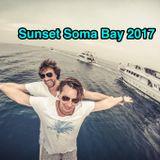 Sunset Soma Bay 2017