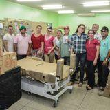 Hospital de Pedra Branca recebe investimento de 1 milhão de Reais - 10 09 2016