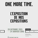 La Quotidienne - Exposition One More Time - Interview