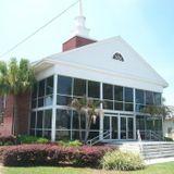 First Baptist Church Frostproof AM Service 10-09-2016