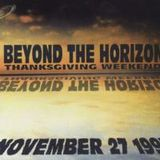 Jon Williams Beyond The Horizon... The lost tapes