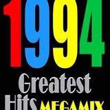 DANCE 1994 MEGAMIX BY STEFANO DJ STONEANGELS
