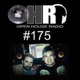 Open House radio Show # 175