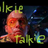 WalkieTalkie-live@CloverBar -03-08-14