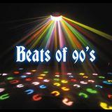 Beats Of 90's
