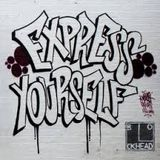Express Yourself/Goody Goody 2015 step 2