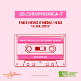FAKE NEWS & MEDIA IN EUROPA 12.04.2017