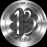 13º Aniversario Asha Bar - Rock Ingles