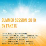 Summer Session 2018 by Fake Dj