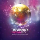 Tanzvergnügen Partymix 02.04.2011