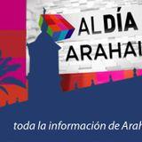 Arahal al día Magacín 1ª parte, jueves 23 de octubre 2014.