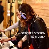OCTOBER SESSION by MUMSA