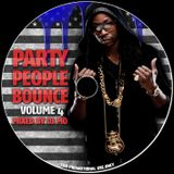 "Dj.Mo™ - Party People Bounce RnB Hip-Hop ""2012"" MIXTAPE vol.4"