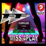 Floorfillerz 9 BITCH 5 oktober 2013