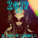 2017 Set by El Hijo de Carmelo