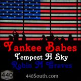Yankee Babes with guest Stone Driver 10 Sep 2015