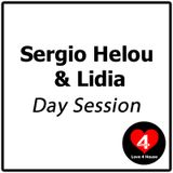Sergio Helou & Lidia - Day Session