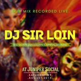 #EndMonthShakedown: Carnival Weekend- Dub Mix (Recorded Live) by Dj Sir Loin
