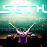 Seth pres. DJ Mysterie - Magikal Tranzmission