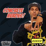 Evidence Mixtape - Concrete Heroes