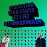 DJ Sissyfus FEZ 2 FEZ Internasjonalen